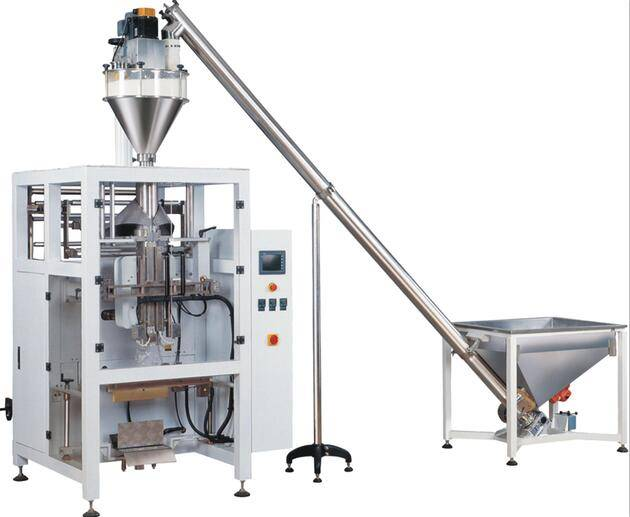 Auger Filling Machine Line/Powder Fillng and Sealing System