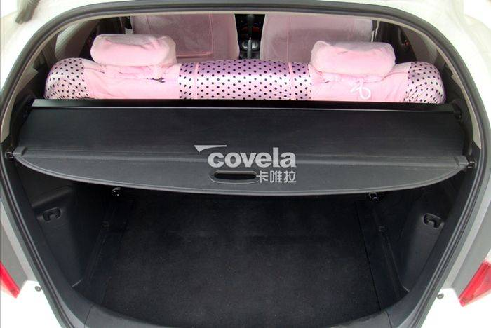 DY 023 Cargo Cover For HONDA FIT 2011+