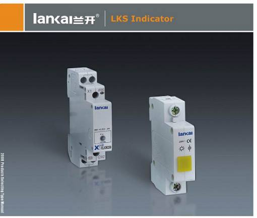 [New product] LKS series Indicator