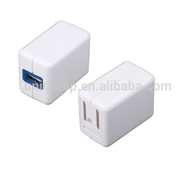 5v 1a usb power adapter for mobile phone