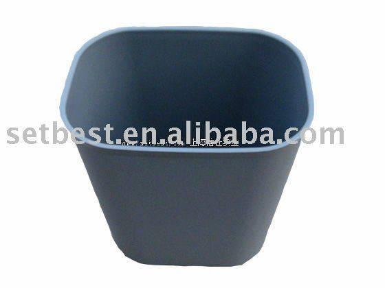 Plastic dustbin Plastic Garbage bin