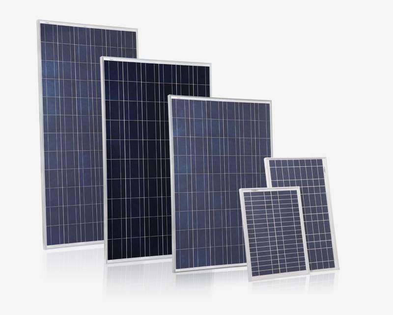 240W / 250W / 260W / 270W / 280W / 300W  polycrystalline silicon solar panel