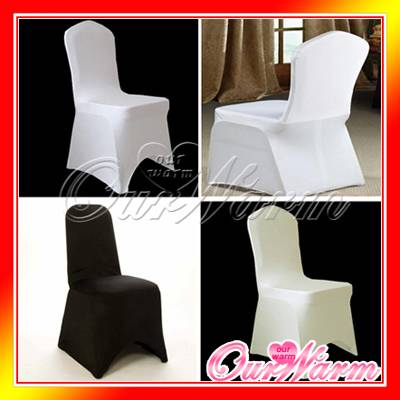 Spandex Chair Cover Wedding Party Banquet Sell Colors