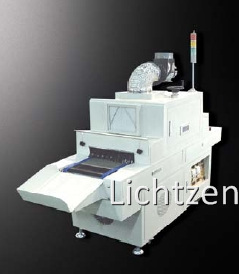 Small UV curing machine