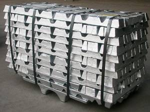 ISO Approved Lead Ingots with Best Price