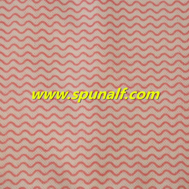 Good Quality Spunlace Nonwoven Fabric Made in China