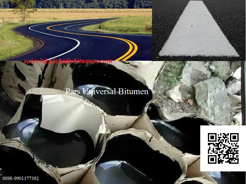 Bitumen 60/70 for Export