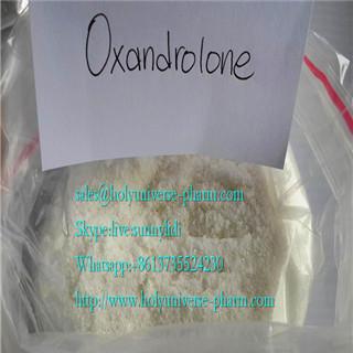 Oxandrolone/anavar/high quality anavar/CAS53-39-4/C19H30O3