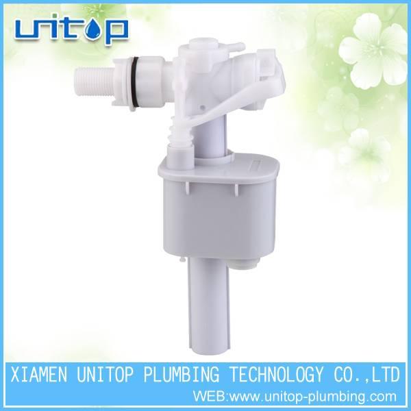 British standard Unitop sice fill valve inside toilet cistern