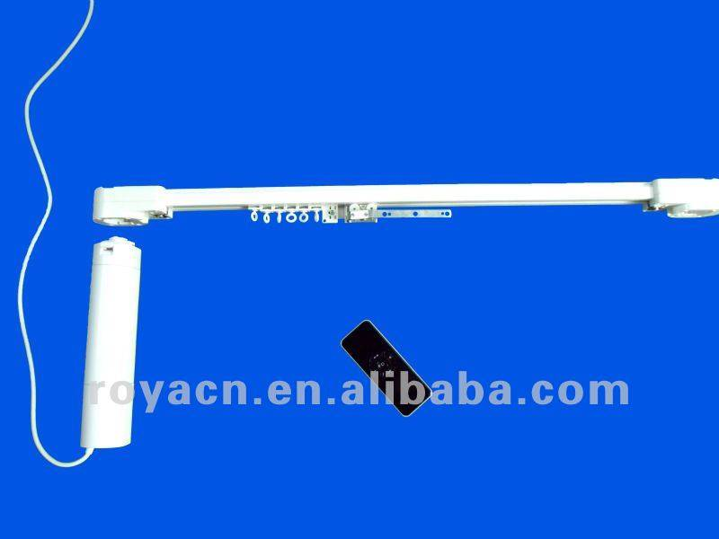 Roya automatic electric motorized curtain shutter motor