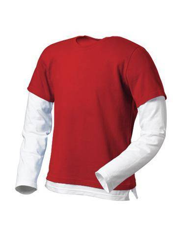 T-Shirt - Men- Unisex