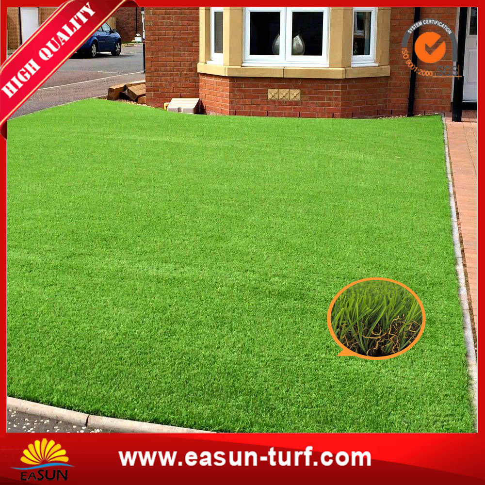 Chinese Synthetic Turf Artificial Grass For garden ornaments the backyard-ML