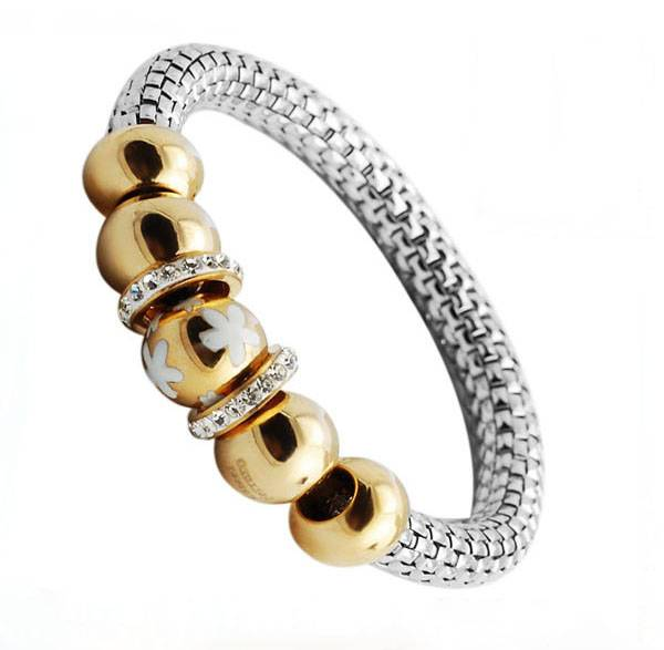 Stainless Steel jewelry for magnetic bracelet stainless steel bracelet