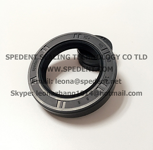 Oil seals/ Spedent TC seals