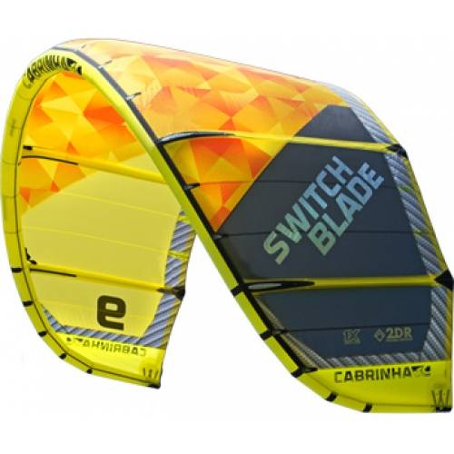 Cabrinha Switchblade 2015 Water Relaunchable SLE Kite
