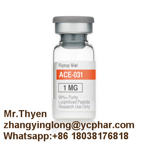ACE-031 Myostatin Blockers 1mg/Vial Follistain 344/Gdf-8