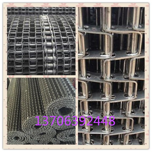 Stainless steel 304 material of the the Great Wall mesh belt