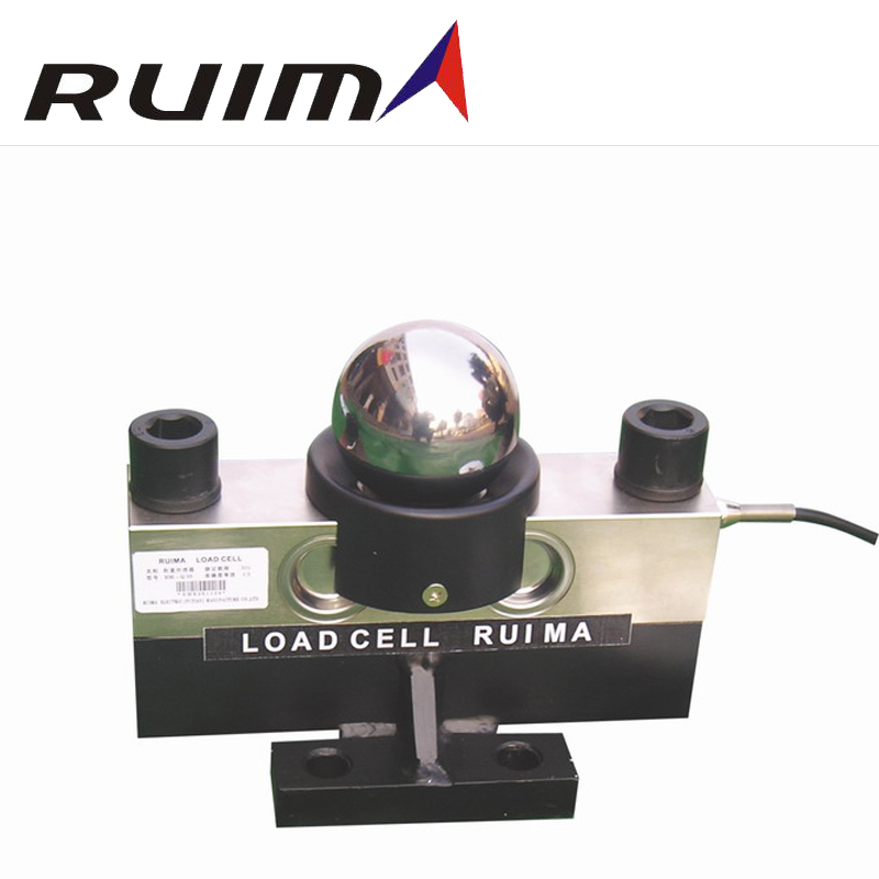 30T,40T Cup And Ball Load Cell RM-Q1