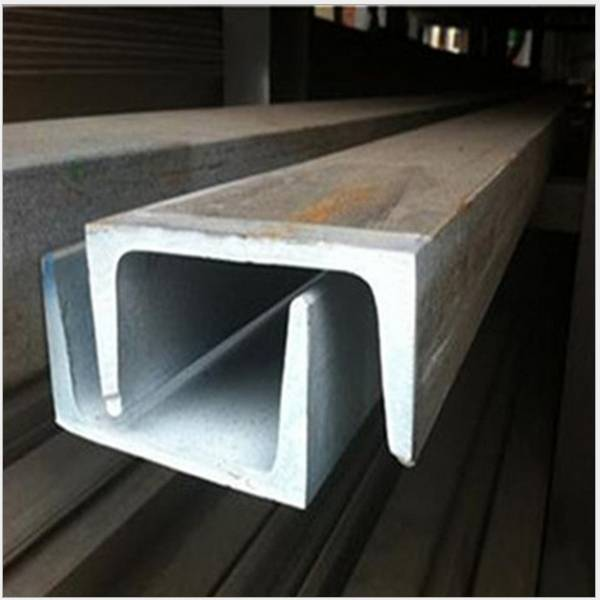 Large expot volume stainless steel AISI304 ANGLE
