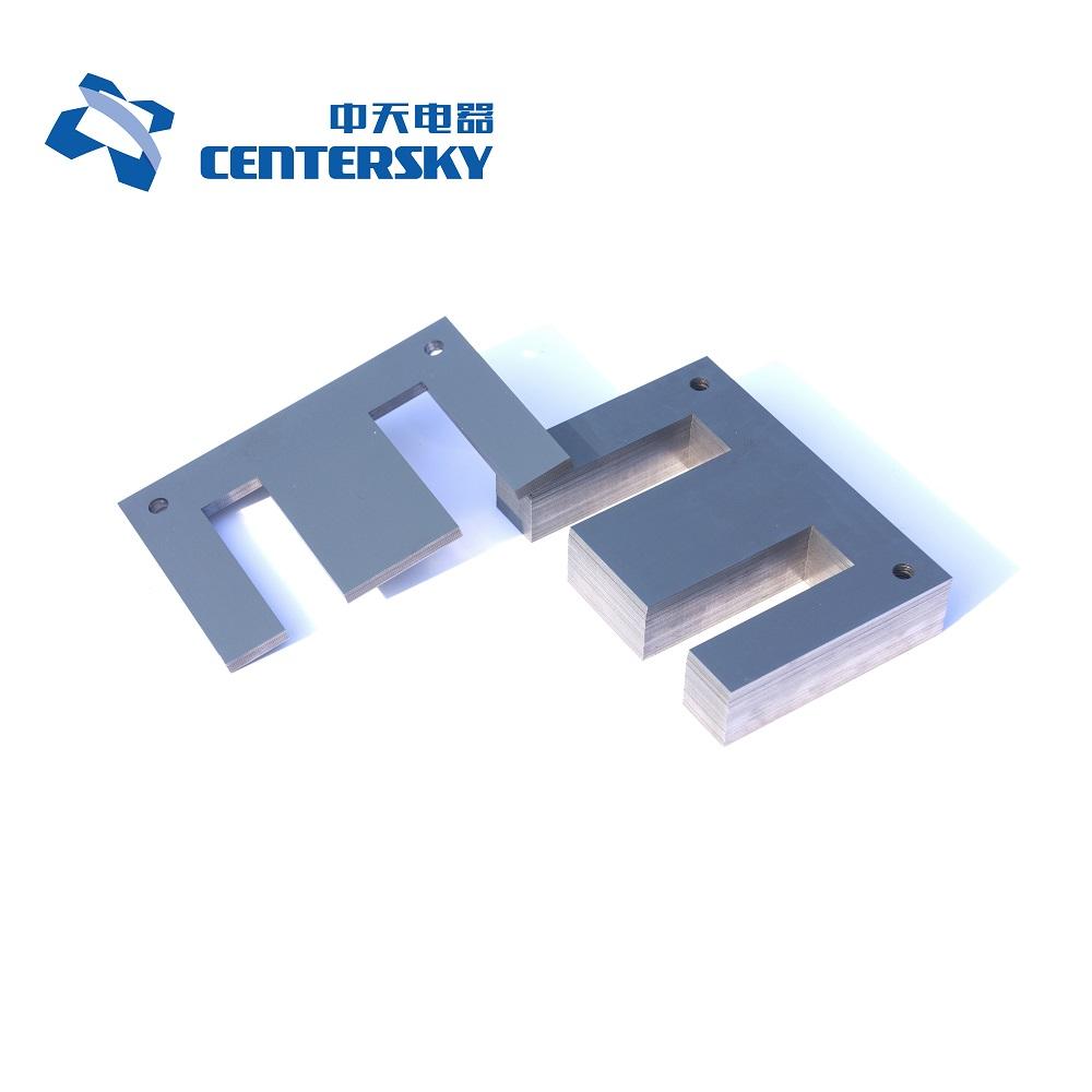 Hot sale EI silicon steel sheet