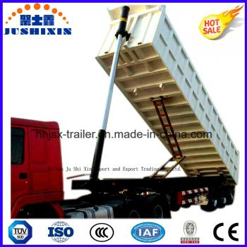 Rear tipper/Dumper Truck Semi Trailer