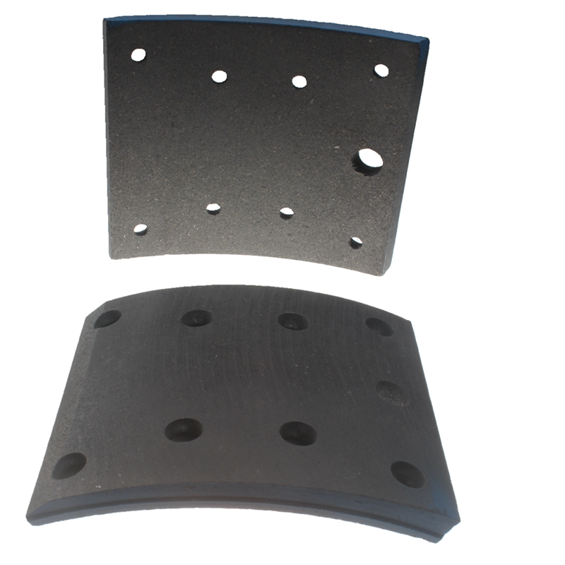 Replacement Part for Scania Winch Brake Lining 19933
