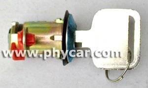 ISUZU Truck Door Lock Cylinder 1791382032 for CYZ51 EXZ51 CXZ51 CXZ81