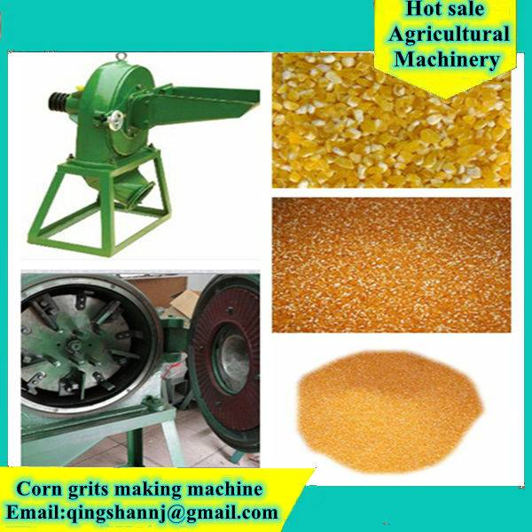 Good quality corn crusher corn mill