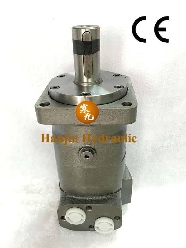 Drilling Machinery Parts BMT Hydraulic Orbit Motors