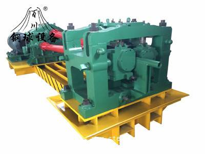 Hot Rolled Steel Ball Steel Rolling Mill