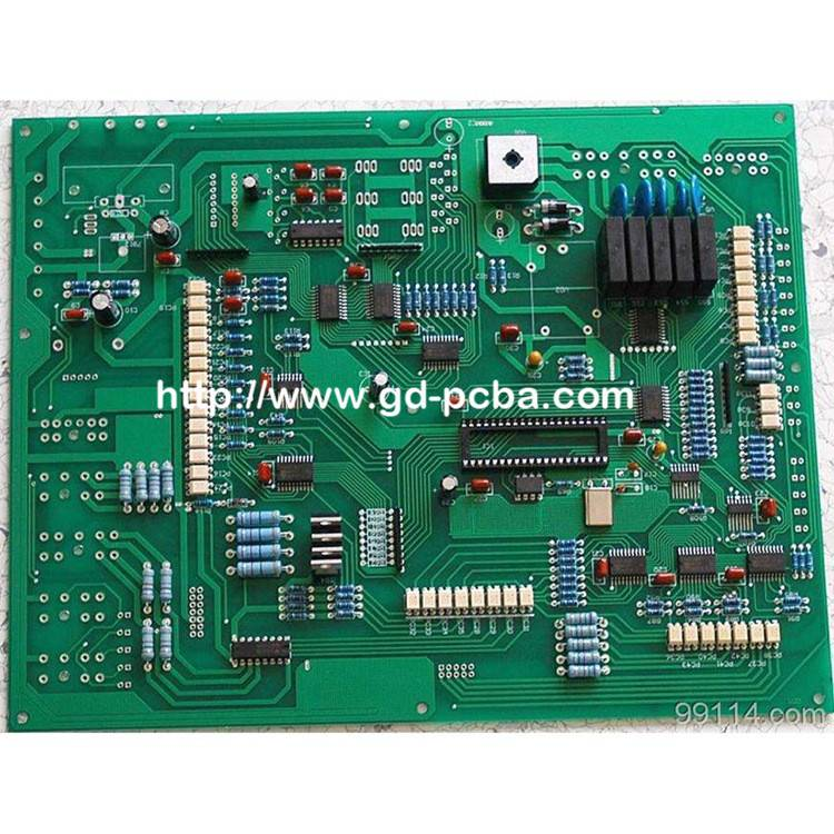 Professional electronic component assembly, pcba manufacturer
