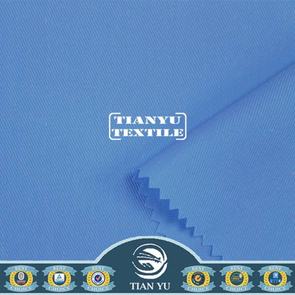 Polyester Cotton T/C or CVC Fabric For Workwear