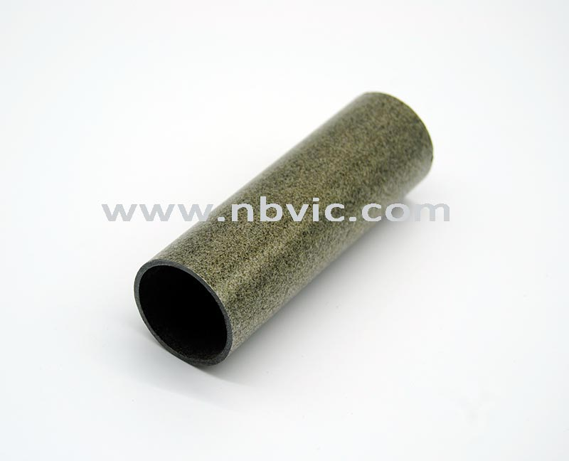 Customized Mica Tube