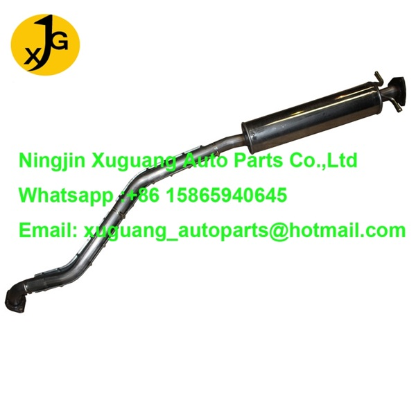 Buick Excelle Middle exhaust muffler