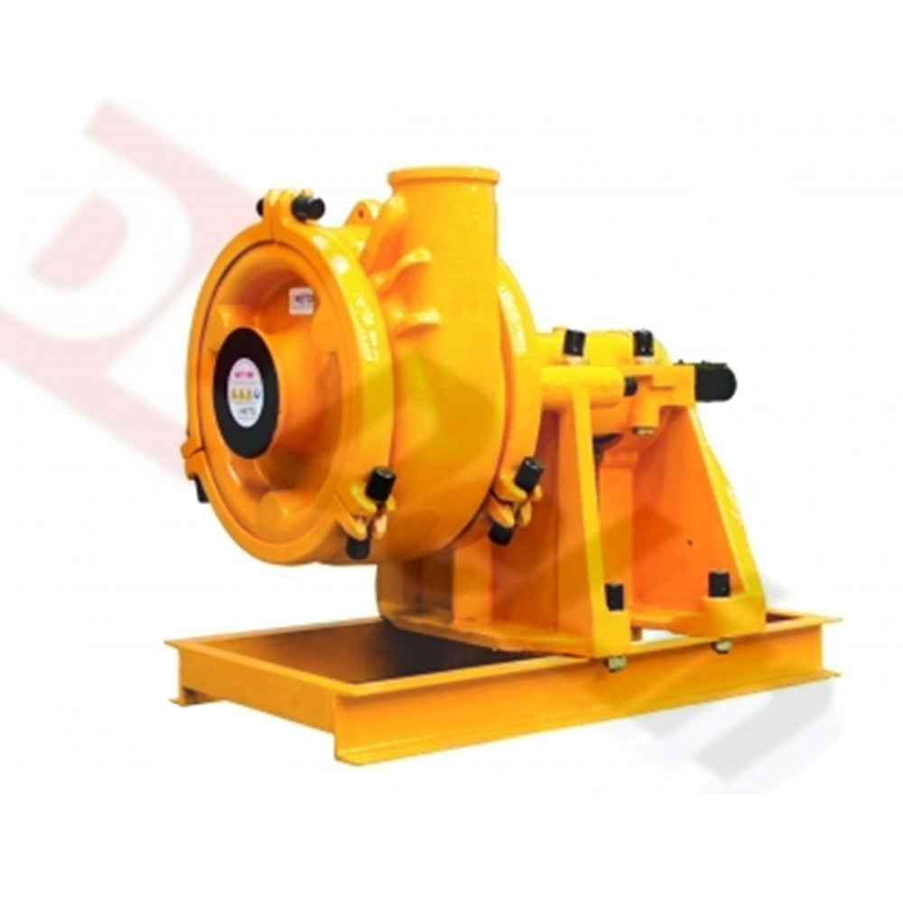 Interchange to warman 1.5/1-AH horizontal recycle cantilever pump