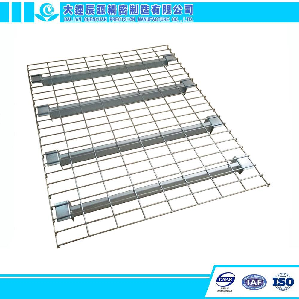High Quality Heavy Duty Steel Wire Decking for Pallet Racking