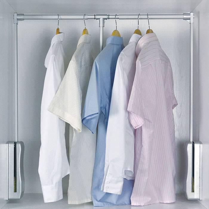 Pull Down Wardrobe Lift
