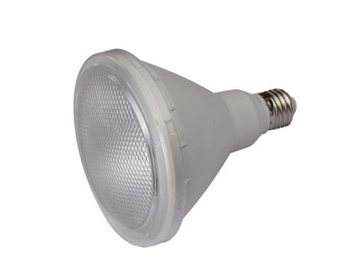 Aluminum reflector PAR38 15W led spotlight housing parts
