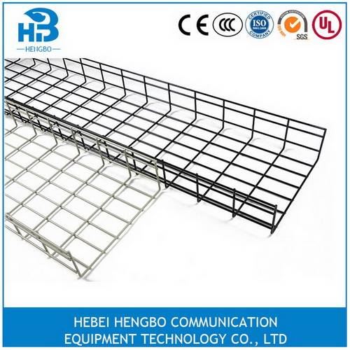 wire mesh cable tray factory