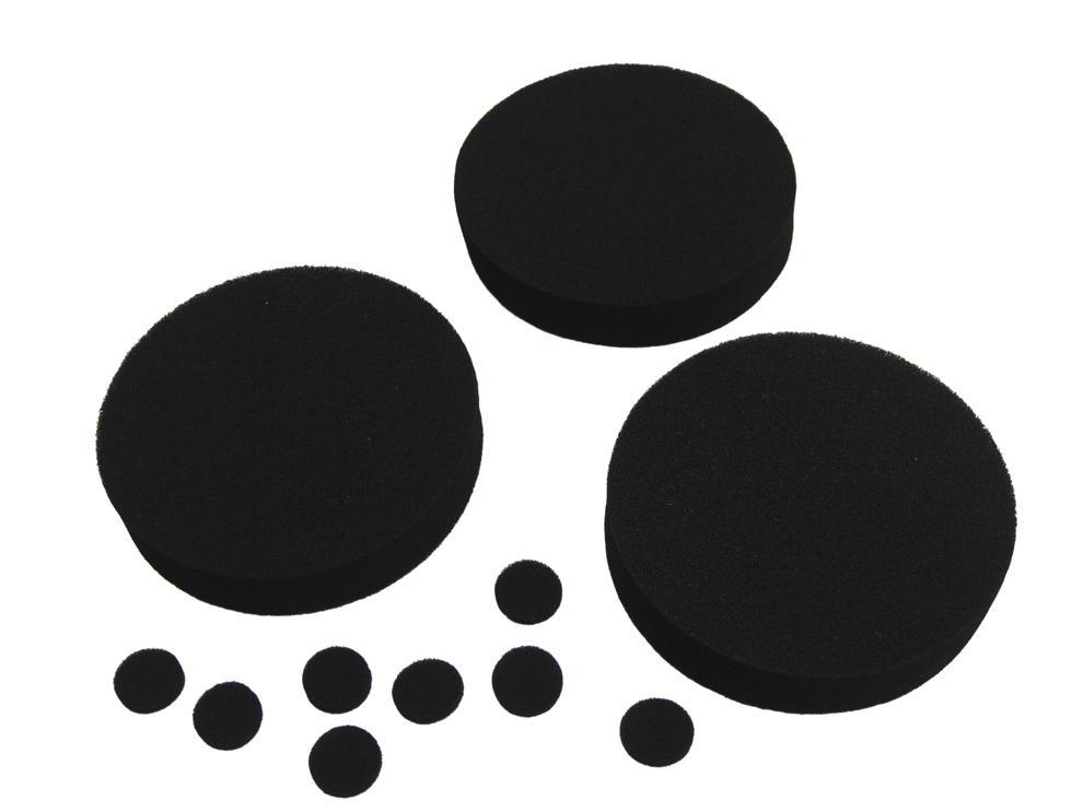 Custom Design EVA Foam Inserts