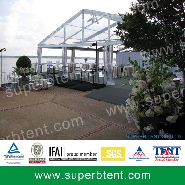 outdoor party transparent tents for sale