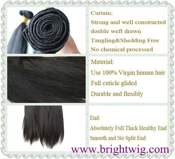 2016 new hair extension for wholesale