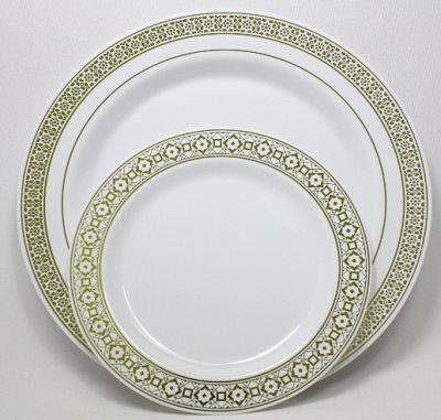 Wholesale wedding charger plates