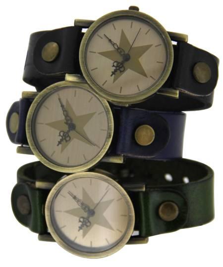 Retro Woman Wristwatch (RA1202)