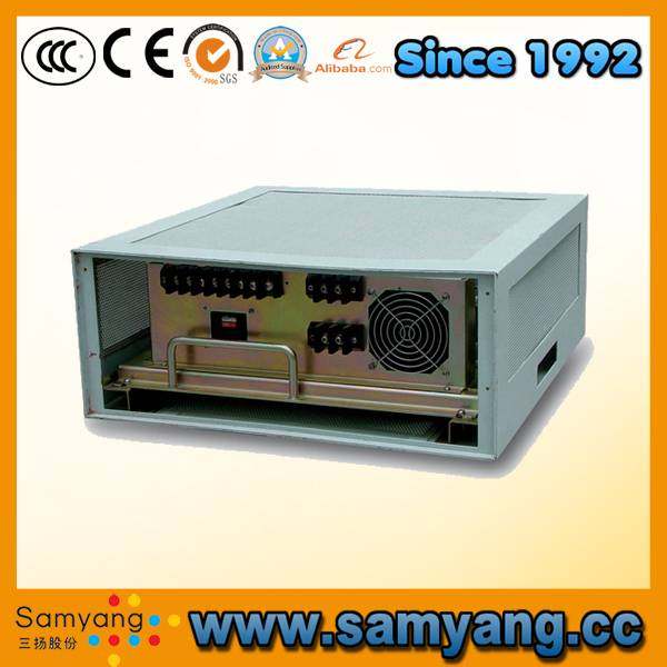 Marine Battery Charger 24V 30A AC DC Power Supply for Marine
