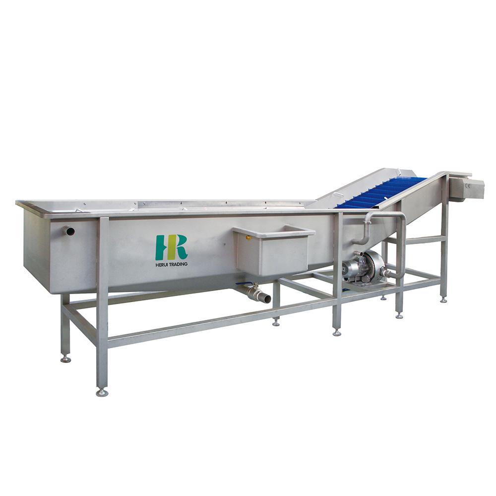 Automatic fruit vegetable washing machine price