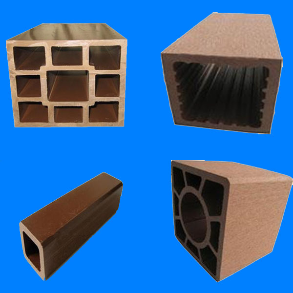 wpc post mould/wpc pillar mould/wpc column mould