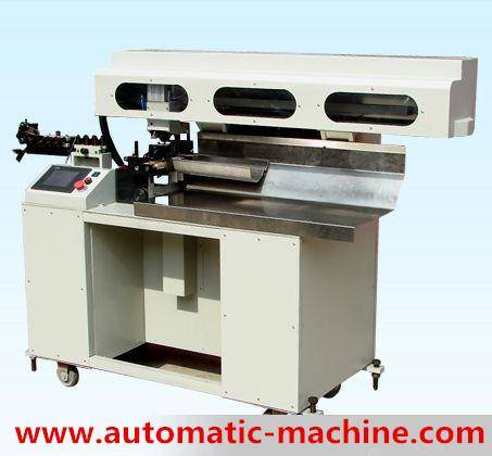 High Speed Automatic Wire Cutting Machine and Wire Stripping Machine TATL-RY-950/1200/1500