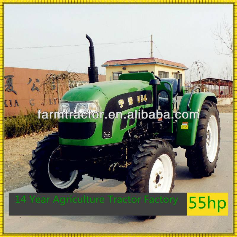 2014 high quality and good sale tractor