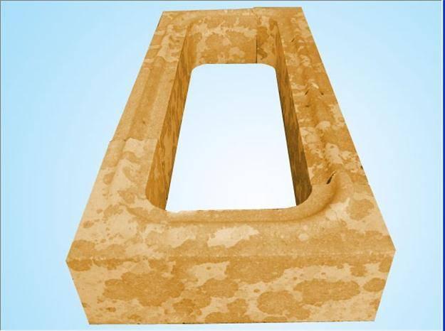 Insulation/ Silica Bricks